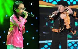Quang Anh, Phương Mỹ Chi nhận đề cử giải Mai vàng