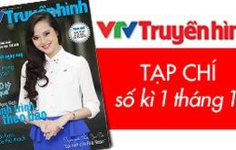 Tạp chí Truyền hình kì 1 tháng 12: VTV2 bắt kịp dòng chảy truyền hình khoa học thế giới