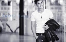 """""""Hot boy"""" Baggio là MC của Ngôi sao Việt VK-Pop Super Star"""