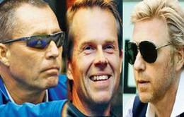 Tennis 2014: Cuộc chiến trên băng ghế huấn luyện?