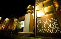 Đón xem trực tiếp Lễ trao giải Quả cầu vàng trên kênh VTV6 (8h ngày 13/1/3014)