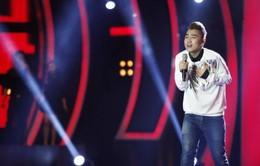 """Gala 1 Vietnam Idol: Tiến Việt khởi đầu """"không thể đúng hơn"""""""