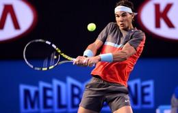 Australian Open 2014: Rafa thắng áp đảo trước FedEx