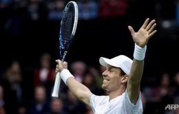 Thắng dễ Cilic, Berdych lên ngôi vô địch tại Rotterdam Open