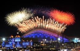 Lễ bế mạc Olympic Sochi 2014: Hứa hẹn choáng ngợp