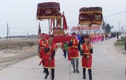 Lễ hội đình làng My Sơn, xã Phú Hải – Quảng Ninh
