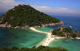 Koh Samui (Thái Lan) - Đảo thiên đường