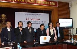 Bộ VH,TT&DL ra mắt Cổng thông tin điện tử mới
