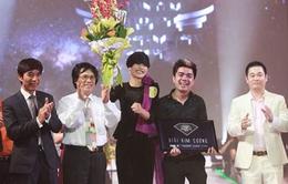 Vietnam Top Hairstylist 2014 khởi động