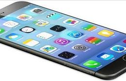 """Màn hình cỡ lớn của """"bom tấn"""" iPhone 6 đang được sản xuất"""