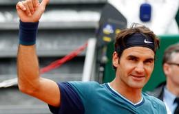 Monte Carlo 2014: Bản lĩnh huyền thoại, Federer không cho Tsonga làm nên bất ngờ