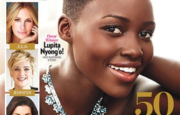 Lupita Nyong'o - Người đẹp nhất năm