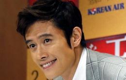 Lee Byung Hun tham gia phim Kẻ hủy diệt