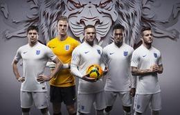 World Cup 2014: Đội tuyển Anh chỉ có 1,4% cơ hội vô địch