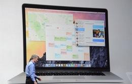 """Apple ra mắt """"món khai vị""""  iOS 8 và OS X Yosemite tại WWDC 2014"""