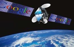 Google sẽ đưa Internet lên... Mặt trăng