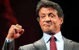 Sylvester Stallone sẽ tiếp tục làm 'Rambo 5'