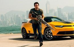 """Bị chê tơi tả, Transformers 4 vẫn """"hốt bạc"""" ở Mỹ"""