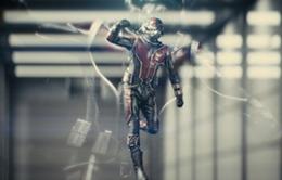Hãng Marvel hé lộ siêu anh hùng mới