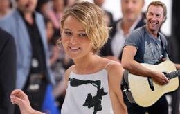 Tin nóng: Chris Martin - Jennifer Lawrence đang hẹn hò?