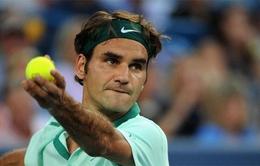 Không quá xuất sắc Federer vẫn đả bại Murray