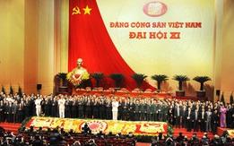 Đại hội lần thứ XI của Đảng: phát huy dân chủ và sức mạnh đại đoàn kết toàn dân tộc