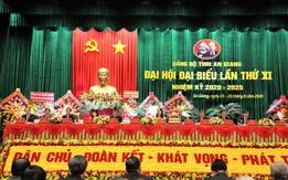 An Giang đặt mục tiêu xây dựng Đảng là then chốt, phát triển kinh tế - xã hội là trung tâm