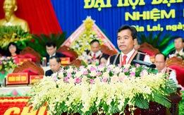 Ông Hồ Văn Niên tái đắc cử Bí thư Tỉnh ủy Gia Lai