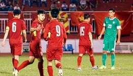 Những điểm nhấn sau chiến thắng của U23 Việt Nam trước U23 Macau (Trung Quốc)