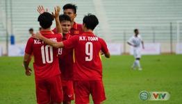Lịch thi đấu & trực tiếp bóng đá nam SEA Games 29 ngày 17/8: U22 Việt Nam - U22 Campuchia, U22 Thái Lan - U22 Timor Leste, U22 Indonesia - U22 Philippines