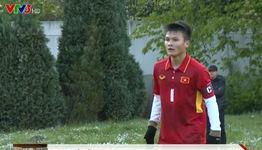 VIDEO: Quang Hải tỏa sáng, ĐT U20 Việt Nam vượt qua U19 Fortuna Dusseldorf