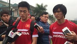 Danh sách tập trung ĐT U22 Việt Nam gặp U20 Argentina: Tuấn Anh trở lại, Xuân Trường vắng mặt