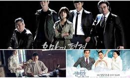 Đặc sắc các bộ phim nước ngoài trên sóng VTV9