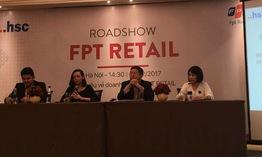 FPT Retail sẽ niêm yết trên sàn chứng khoán