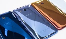 Cách sử dụng tính năng Edge Sense trên HTC U11