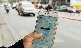 Quản lý Grab và Uber: Nới lỏng hay siết chặt?