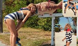 Bạn chưa biết mặc gì trong mùa hè? Hãy học Paige Reifler!