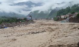 Quản lý rủi ro thiên tai: Vấn đề cấp bách tại Việt Nam