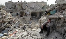 """Đối đầu Nga - Mỹ: """"Ác mộng"""" mới trên chiến trường Syria?"""