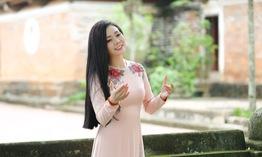 """Lương Nguyệt Anh ra mắt MV """"Nhớ lời mẹ ru"""" nhân ngày 20/10"""