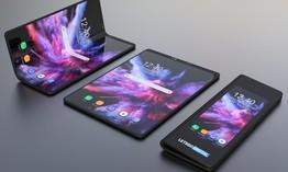 Màn hình của Samsung có thể gập linh hoạt, vậy còn lớp vỏ màn hình thì sao?