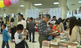 """""""Mọt 2018 - Mẩu chuyện cũ"""": Mua sách ủng hộ bệnh nhi khó khăn"""