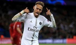 Xuất hiện đại gia quyết chơi lớn để có Neymar