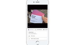 Ứng dụng camera Google Lens đã hỗ trợ iPhone và iPad