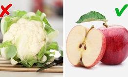 Thay đổi thói quen ăn uống để cơ thể có mùi thơm tự nhiên