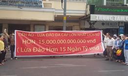 Bộ Công an vào cuộc điều tra vụ lừa đảo tiền ảo 15.000 tỉ đồng