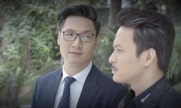 Cả một đời ân oán - Tập 45: Đăng thổ lộ vẫn còn yêu Dung, Phong tìm gặp Dung sau 20 năm xa cách