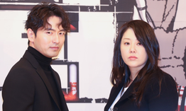 2 năm sau bê bối tình dục, Lee Jin Wook trở lại đóng phim