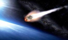 Thiên thạch khổng lồ sắp bay qua Trái Đất