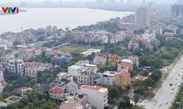 Xu hướng nào dẫn dắt thị trường bất động sản Việt Nam 2019?